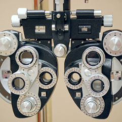 Eye Exams In Niagara Falls